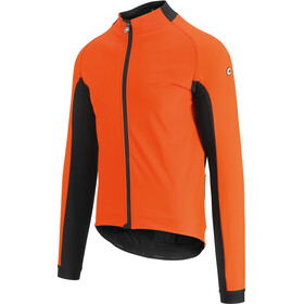 assos Mille GT Jacket Ultraz Winter Herre lolly red